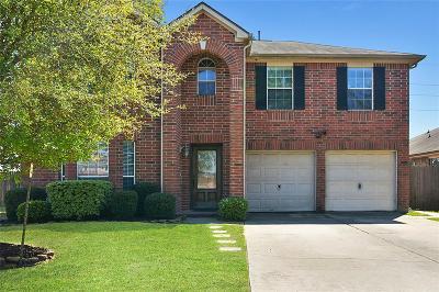 Single Family Home For Sale: 2850 Fox Ravine Drive