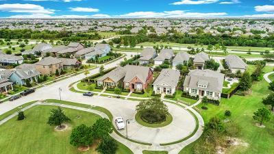 Cypress Single Family Home For Sale: 18110 Golden Legion Lane