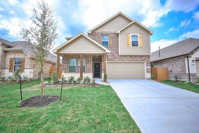 Harmony, harmony Single Family Home For Sale: 28024 Dove Chase Drive