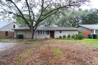 Houston Single Family Home For Sale: 414 Faust Lane