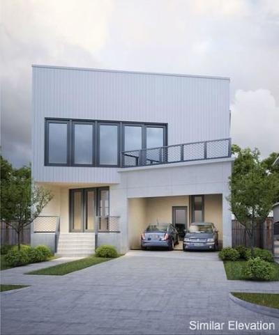 Houston Single Family Home For Sale: 3206 Joyful Springs