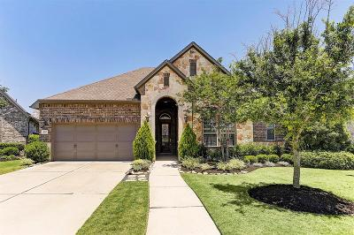 Katy Single Family Home For Sale: 4707 Bryce Landing Lane