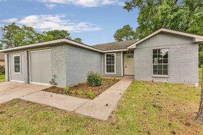 Single Family Home For Sale: 9211 Kerry Glen Circle