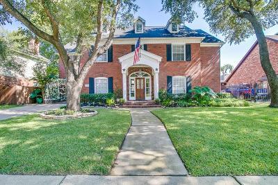 Katy Single Family Home For Sale: 23039 Lanham Drive