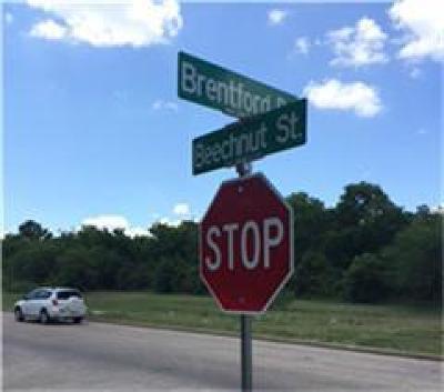 Fort Bend County Farm & Ranch For Sale: Beechnut Boulevard