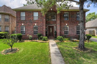 Rental For Rent: 811 Kyle Chase Court