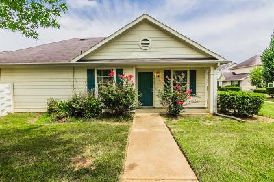 Houston, Katy, Cypress, Spring, Sugar Land, Woodlands, Missouri City, Pasadena, Pearland Rental For Rent: 20709 Patriot Park Lane