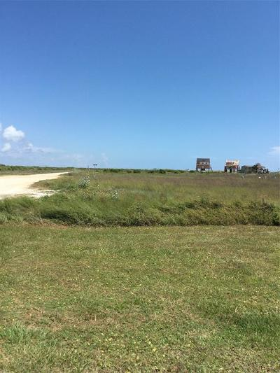 Matagorda Residential Lots & Land For Sale: Lot 2 Private Road 640 Driftwood