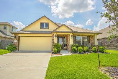 Rosharon Single Family Home For Sale: 4426 Barnstone Ridge Lane
