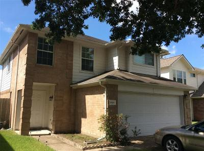 Katy Single Family Home For Sale: 19519 Cypress Moss Drive