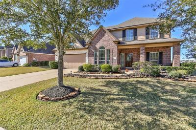Cypress Single Family Home For Sale: 13302 Northspring Bend Lane
