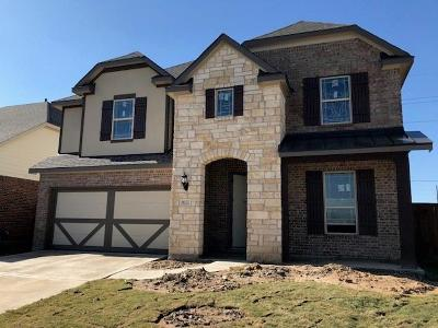 Cypress TX Single Family Home For Sale: $339,990