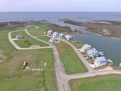 Galveston Residential Lots & Land For Sale: 4110 Sea Grass Lane