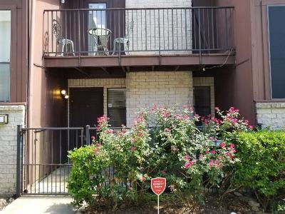 Condo/Townhouse For Sale: 50 Evanston Street #5