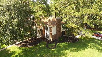 The Woodlands Single Family Home For Sale: 30 Elk Crossing Drive