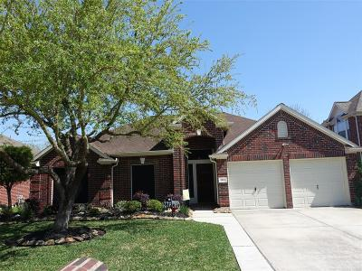 La Porte Single Family Home For Sale: 3113 Eagle Nest Drive