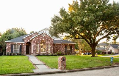 Willis Single Family Home For Sale: 6899 Stillwater Drive