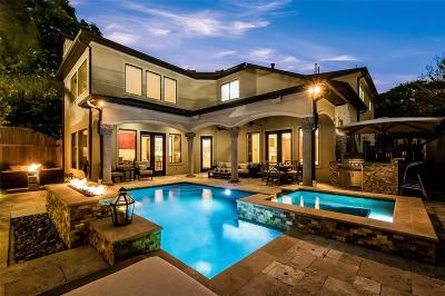 Houston Single Family Home For Sale: 13914 Britoak Lane