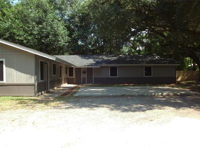 Dayton Multi Family Home For Sale: 111 Oakdale