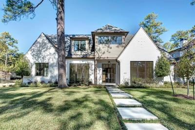 Houston Single Family Home For Sale: 12128 Broken Arrow Street