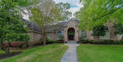 Montgomery Single Family Home For Sale: 90 Edgewood Drive