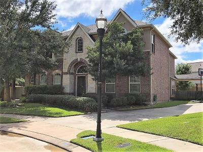 Spring TX Single Family Home For Sale: $359,500