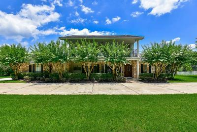 Friendswood Single Family Home For Sale: 605 Sun Park Drive