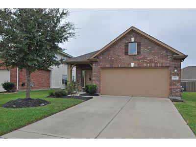 Cypress Single Family Home For Sale: 20534 Keegans Ledge Lane