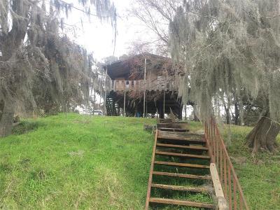 Trinity County Single Family Home For Sale: 163 N Bailey Street #BL1