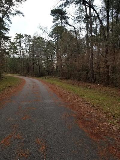Humble Residential Lots & Land For Sale: Mirabeau Dr