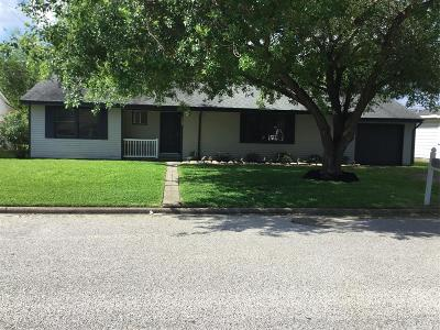 Texas City Single Family Home For Sale: 2311 28th Avenue N
