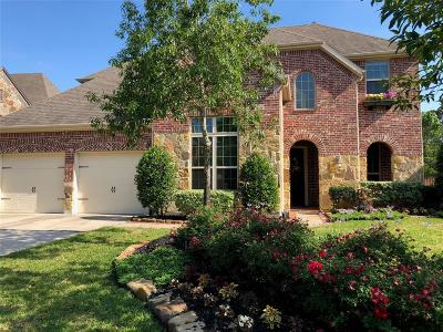 The Woodlands Single Family Home For Sale: 35 S Almondell Way