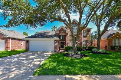 Katy Single Family Home For Sale: 22834 Orchard Oak Lane