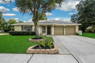 Spring Single Family Home For Sale: 4803 Enchanted Rock Lane