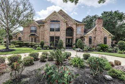 Friendswood Single Family Home For Sale: 2204 S Century Court