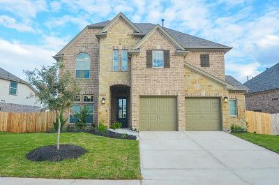 Lakes Of Savannah Single Family Home For Sale: 13606 Noble Landing
