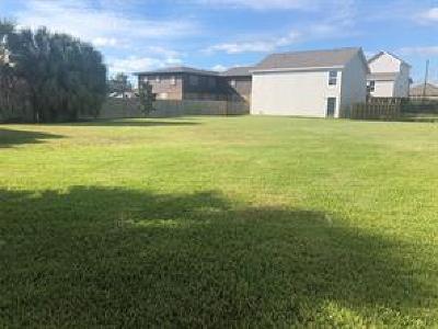 Galveston Single Family Home For Sale: 2115 71st Street