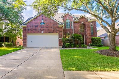 New Territory Single Family Home For Sale: 411 Darby Trails Dr