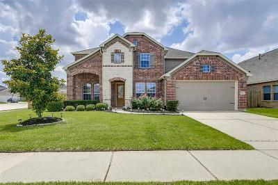 Katy Single Family Home For Sale: 24707 Waterline Lane