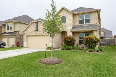 Galveston County Rental For Rent: 3069 Camden Park Lane