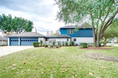 Lakewood Forest, Lakewood Forest Sec 01, Lakewood Forest Sec 02, Lakewood Forest Sec 03, Lakewood Forest Sec 06, Lakewood Forest Sec 07, Lakewood Forest Sec 10, Lakewood Forest Sec 10 & R/P, Lakewood Forest North Sec 02, Lakewood Forest North Sec 01 Single Family Home For Sale: 14203 Holford Court