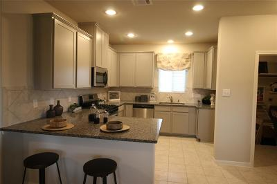 Humble Single Family Home For Sale: 12906 Invery Drive