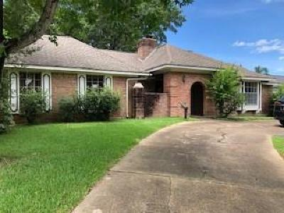 Missouri City Single Family Home For Sale: 3618 Ridgeview Drive