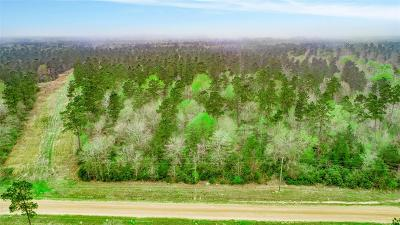 Conroe Residential Lots & Land For Sale: 9501 Heritage Ranch