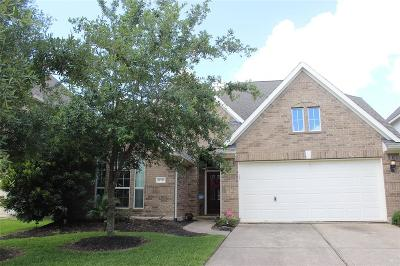 Cypress TX Single Family Home For Sale: $264,500