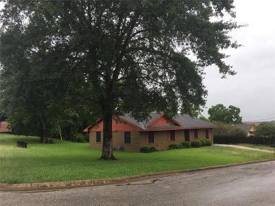 Washington County Single Family Home For Sale: 1001 Harrington Street