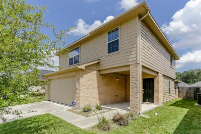 Single Family Home Sold: 14910 Hidalgo Valley Lane