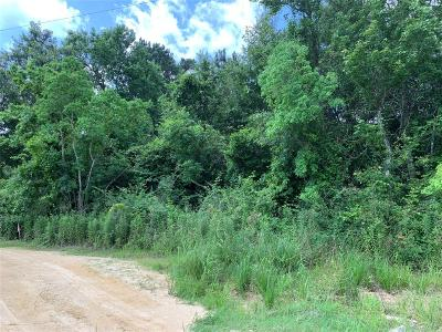 Liberty Residential Lots & Land For Sale: Lee Tims