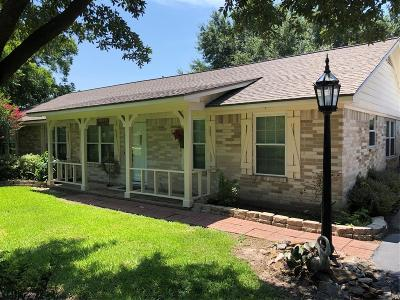Cypress Single Family Home For Sale: 16127 Barklea Road