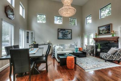 Houston Single Family Home For Sale: 619 W 17th Street